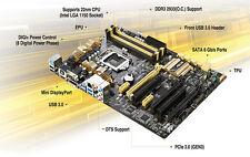 ASUS Z87-A s1150 DDR3 SATA6GB USB3