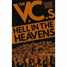The V.C.'s: Hell in the Heavens by Gerry Finley-Day (Paperback, 2015)