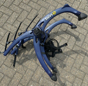 Saris Bones Ex 3 Bike Car Rack New But Not Original Box