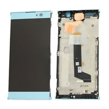 For Sony Xperia XA2 LCD Screen Touch Digitizer Glass Assembly BLUE