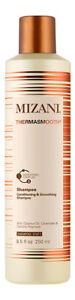 Mizani Thermasmooth Shampoo 8.5 oz 250 ml. Shampoo