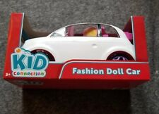 Fashion Doll Car