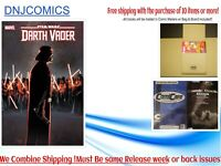 STAR WARS DARTH VADER #11 COVER A MARVEL COMICS  4/28 2021  Marvel Comics
