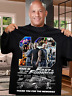 19 year of Fast and Furious thank you for the memories T-Shirt