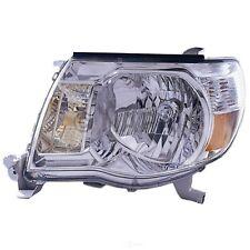 Headlight Assembly Left NAPA/BALKAMP-BK 8215272 fits 2005 Toyota Tacoma