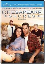 Chesapeake Shores Season 1 Series One First (meghan Ory Jesse Metcalfe) DVD