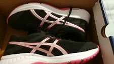 ** LATEST RELEASE** Asics Gel Contend 6 Womens Running Shoes (D) (003)