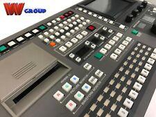 Sony MSU-700 Master Setup Unit for BVP series studio camera systems MSU700