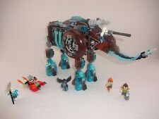 LEGO® Legends of Chima 70145 Maula's Ice Mammoth Stomper