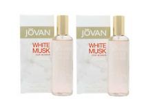 2 PACK :: Jovan White Musk for Women  :: (.875 Fl. Oz. Each)