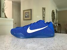 Kobe 11 Kentucky Size 12.5 PE (1 2 3 4 5 6 7 8 9 10 Promo Sample UK Wildcats)