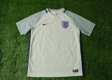 ENGLAND NATIONAL TEAM 2016/2017 FOOTBALL SHIRT JERSEY HOME NIKE ORIGINAL YOUNG