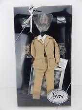Ashton Drake Gene Marshall Safari Doll Outfit New w/ Shipper Box & COA #94673
