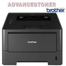 Brother HL-5440D Laser Printer Free Upgrade To HL-L5100DN
