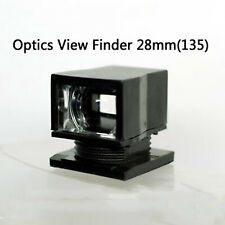 28mm External Optical Viewfinders For Ricoh GR GRD2 GRD3 GRD4