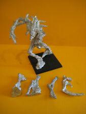 Waldelfen - Wood Elves - Sylvaneth - metal Treeman - Baummensch aus Metall II