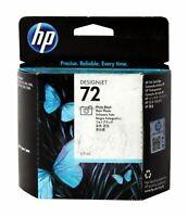 HP 72 Photo Black Ink Cartridge C9397A Genuine New