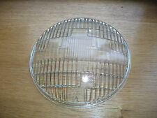 Scheinwerferglas Dnepr, URAL, K750, M72 , MT, MW headlamp glass
