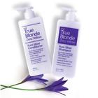 Hi Lift TRUE BLONDE Zero Yellow Pure Silver Shampoo 350ml +/- Conditioner 350ml