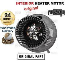 Pour BMW Série 3 E90 E91 316 320 320 D 330 2005 - & GT chauffage ventilateur moteur intérieur