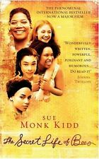 The Secret Life of Bees By Sue Monk Kidd. 9780755349807