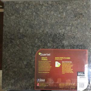 Quartet 12X12 DARK CORK TILE - New