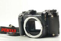 【NEAR MINT】 Pentax 67 II 6×7 Medium Format Camera Body w/ Polaroid Back JAPAN