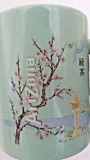 ARIZONA GREEN TEA Cup Ceramic Coffee Mug ~ Made in the USA