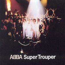 Super Trouper [Australia Bonus Tracks] [Remaster] by ABBA (CD, Jun-2001,...