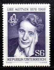 Austria 1978 Lise Meitner Mi. 1588 MNH