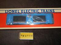 3436 LIONEL CITY AQUARIUM CAR, 6-16750, BRAND NEW IN ORIGINAL BOX