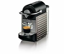 Cafet. Krups Xn3005 Nespresso Titan Pixie.