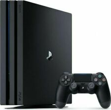 Sony PlayStation 4 Pro con 480GB SSD/1TB HDD, controlador, The Last of Us 2