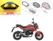 Honda MSX 125 GROM Meter Speedo Surround Fairing 2016 2017 2018 **UK STOCK**