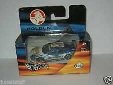 2001 Hot Wheels Holden 1/64 Official Pace Car Quatas Australian Grand Prix