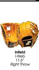 SSK Premier Pro 11.5 Baseball Glove Right Hand Throw. I-Web