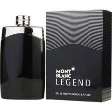 MontBlanc Legend Eau de Toilette 200 ml - Neuf