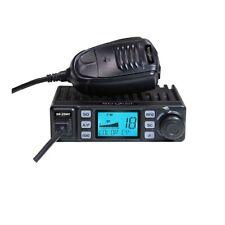 STRYKER - SR25MC COMPACT 20 WATT PEP AM/FM 10 METER AMATEUR RADIO WITH 7 COLOR L