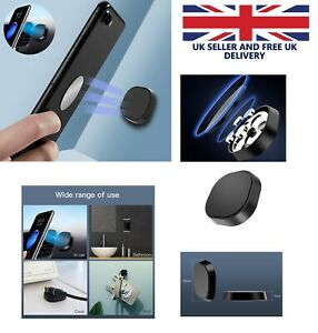 Universal Mobile Car Magnetic Phone Holder Mount for iPhone Samsung etc