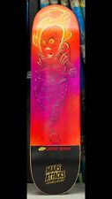 Mars Attacks Santa Cruz Skateboard Deck LTD 50 Super Custom Artist: Beast 1/1