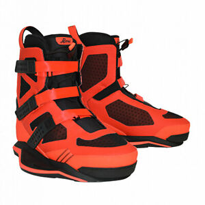 Ronix 2019 Supreme EXP (Caffeinated) Wakeboard Boots-6-7