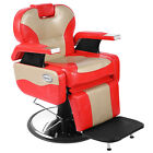 All Purpose Electric Recliner Barber Chair Heavy Duty Hydraulic Salon Spa Beauty