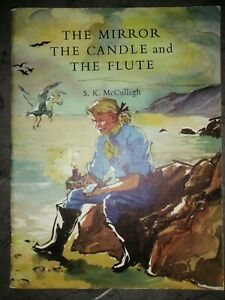 Griffin Pirate Stories Sheila McCullagh The Mirror the Candle and the Flute