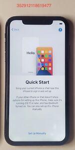 Apple iPhone 11 (PRODUCT)RED - 128GB (Unlocked) A2111 (CDMA + GSM) **Plz Read***