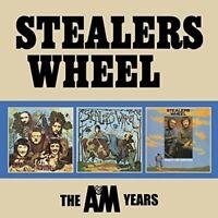 Stealers Wheel - The AandM Albums [CD]
