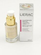 LIERAC COHERENCE SERUM Intensive Lifting ANTI-WRINKLE & FIRMING 1.05 OZ 30ml NEW