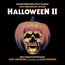 John Carpenter / Alan Howarth: HALLOWEEN 2 Expanded Edition