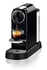 Macchine da caffè Nespresso neri