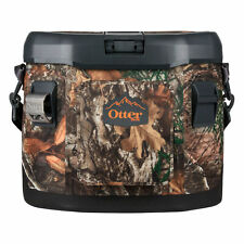 OtterBox Trooper Series Cooler - 20 Quart - Forest Edge
