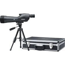 Leupold SX-1 Ventana 2 20-60x80mm Straight Spotting Scope Tripod Kit - 170760